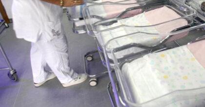 Neonata fatta nascere col cuore fuori dal torace: cos'è l'Ectopia cordis