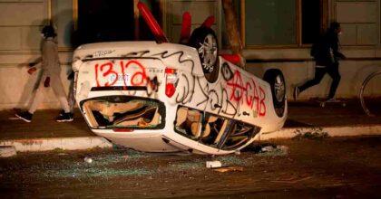 Stati Uniti, è guerra civile per George Floyd: poliziotto ammazzato a Oakland dopo il ragazzo di Detroit