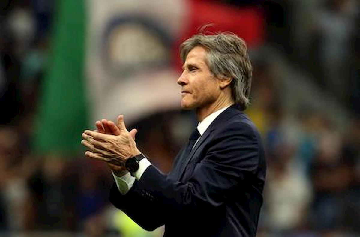 Lele Oriali rescinde il contratto con la Nazionale e rinuncia agli stipendi residui, si dedicherà unicamente all'Inter