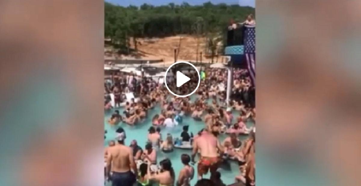 osage beach feta piscina