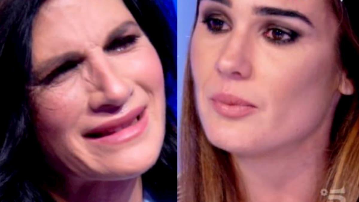 """Pamela Prati contro Verissimo: """"Imbarazzante che vogliano mandare in onda la mia intervista"""". La replica del programma"""