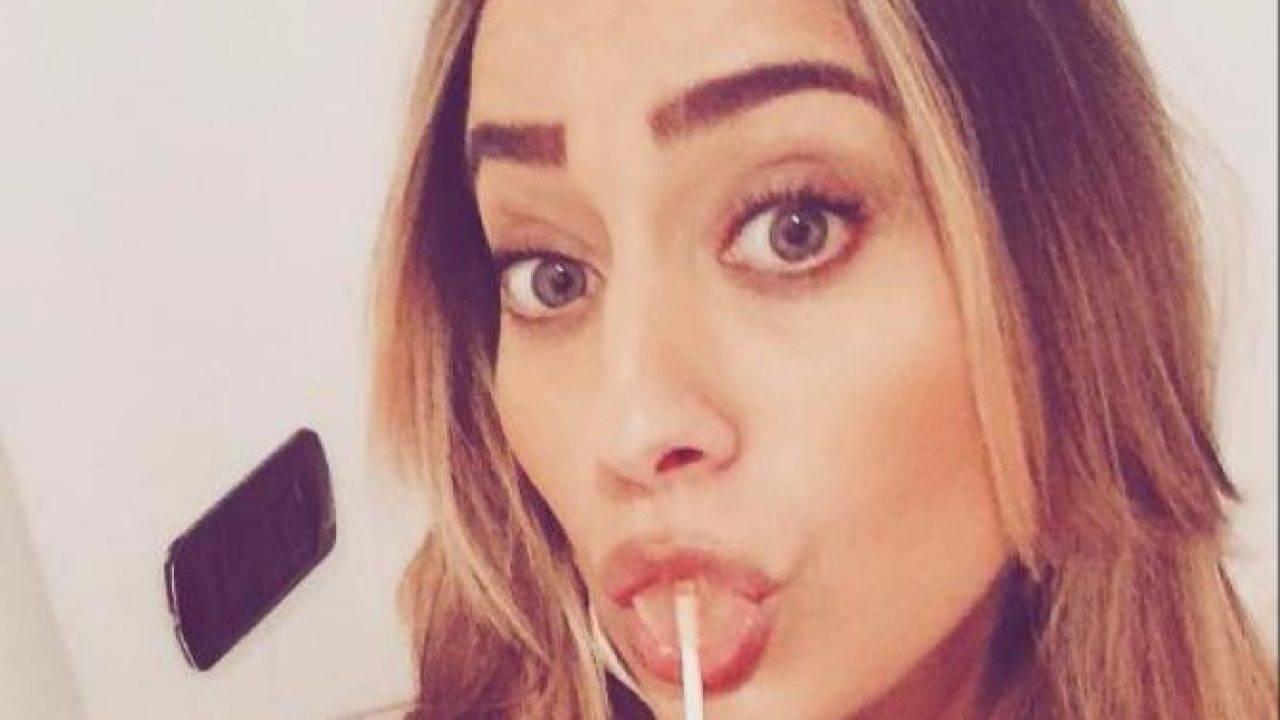 """Paola Saulino lancia """"l'offerta"""": """"Lockdown con me per un milione di euro"""