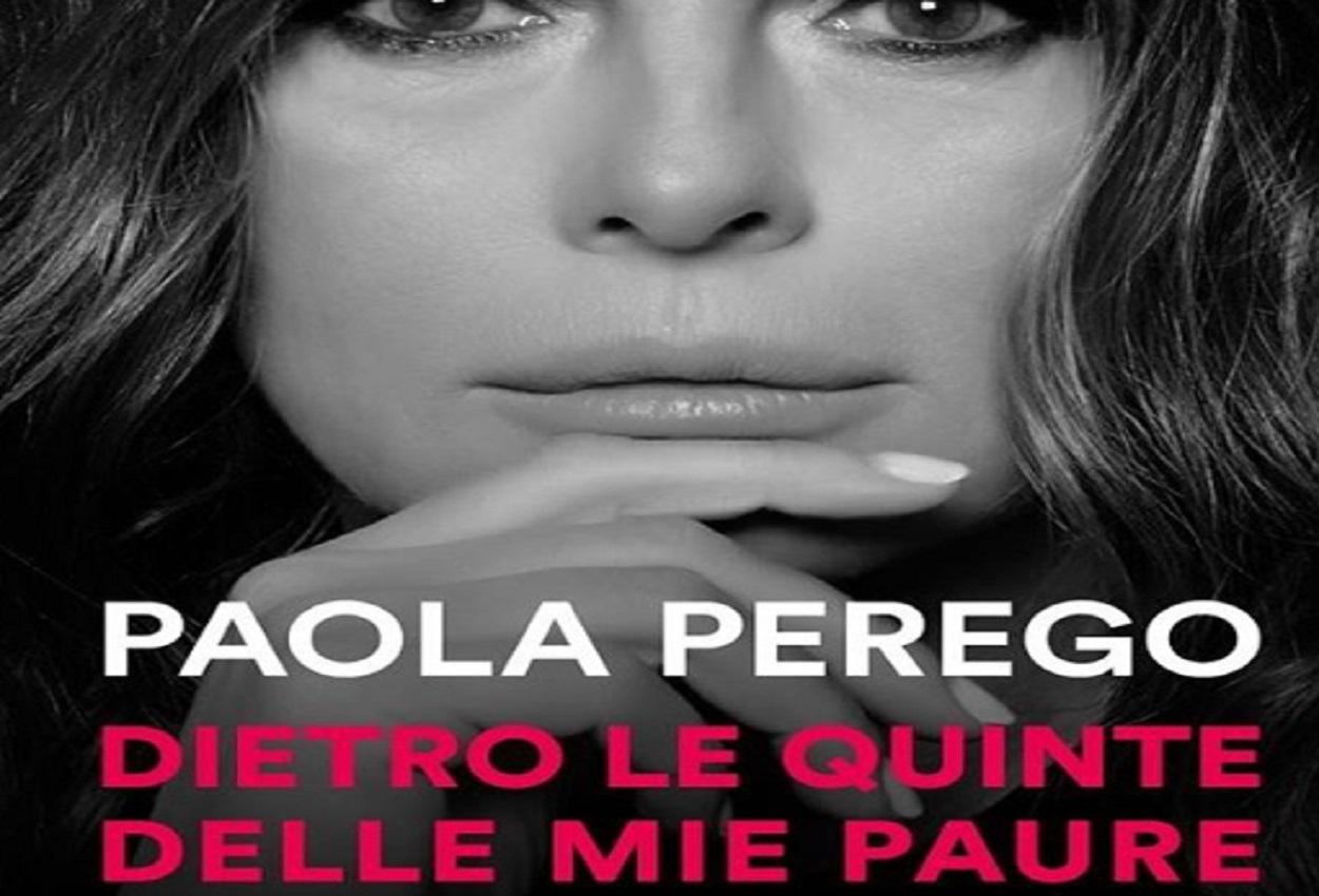 Paola Perego, Instagram