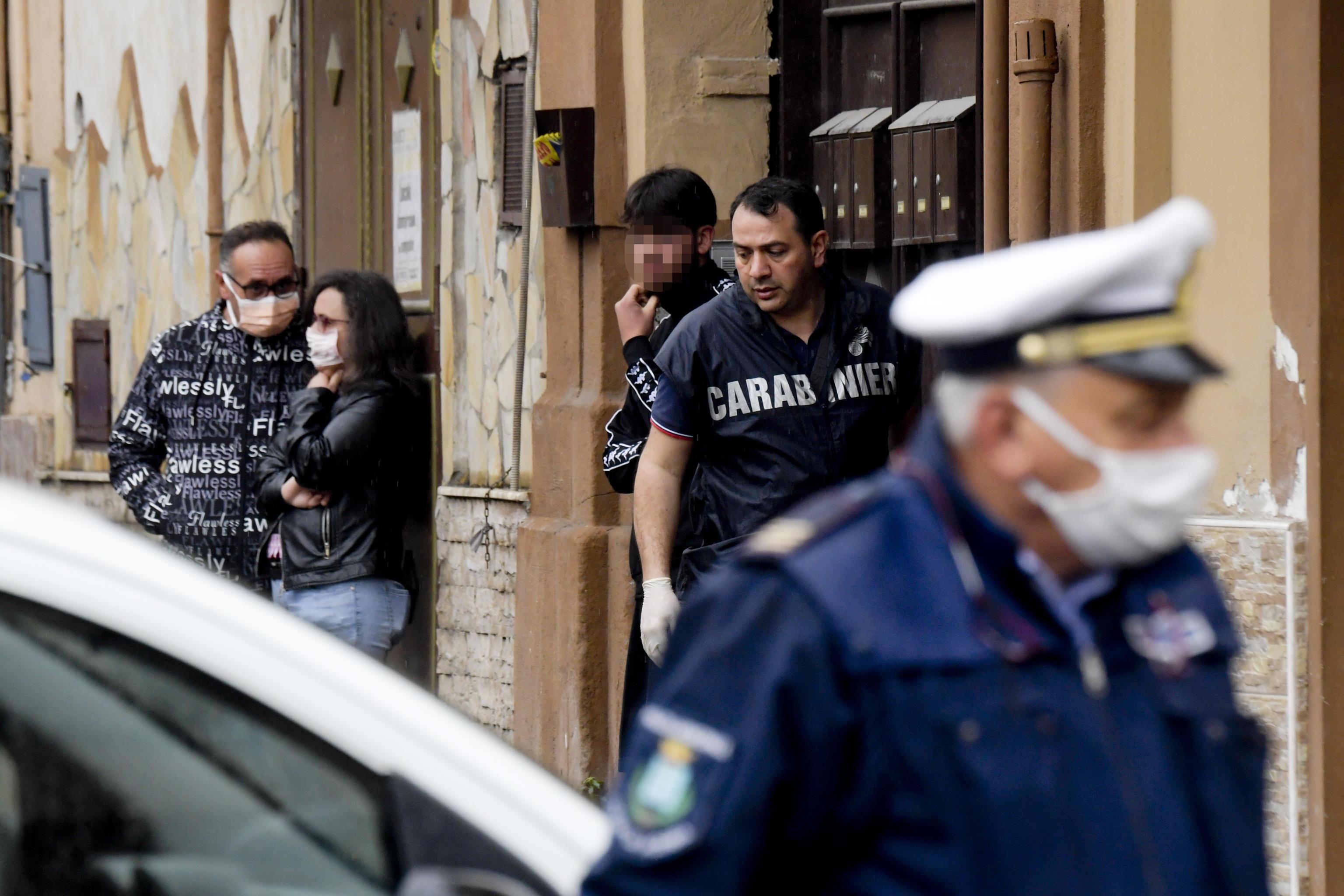 Pasquale Tortora ucciso in agguato in cortile ad Acerra