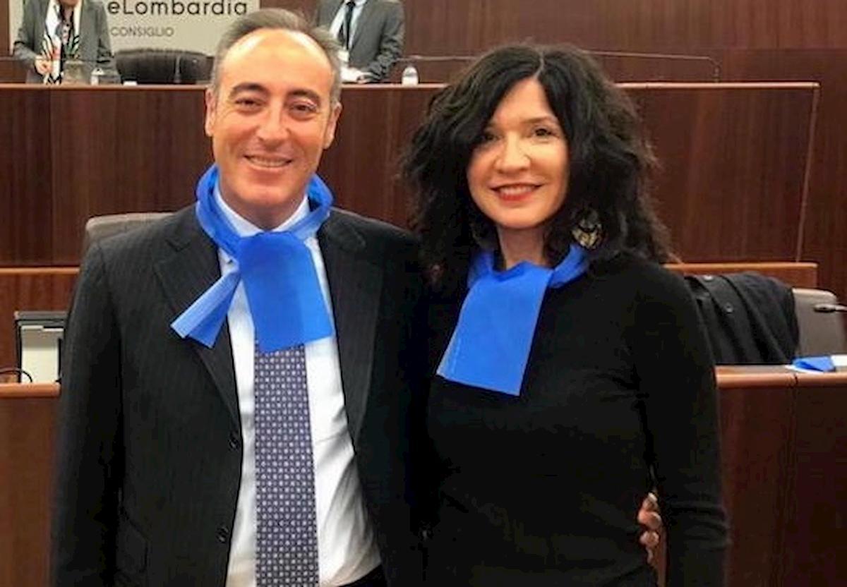Patrizia Baffi, la renziana eletta con i voti della Lega presidente della Commissione di inchiesta Covid