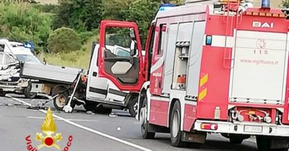 Incidente stradale sulla Ozieri-Pattada: morto un medico 28enne