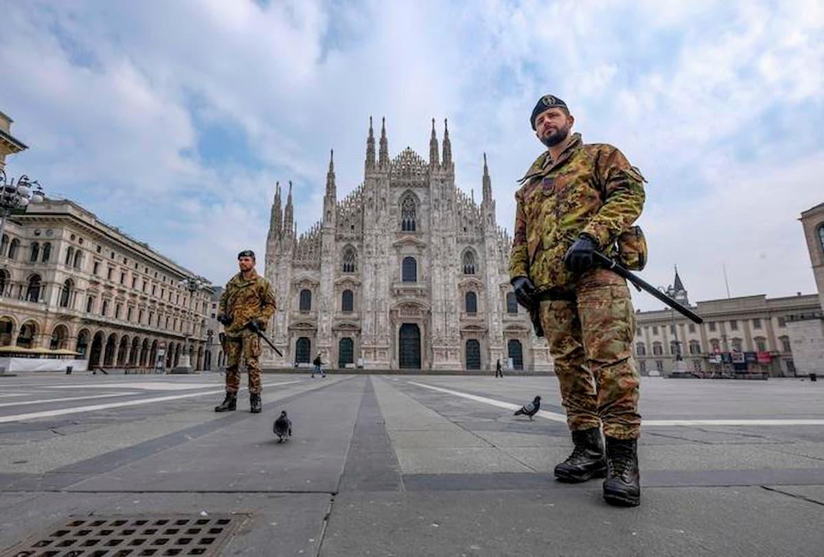 Milano. A un passo dalla libertà, la città esita: uno su tre non riaprirà. E Fontana non ha deciso chi sì e chi no