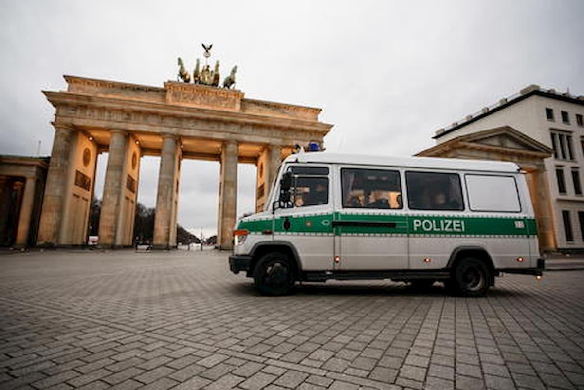 Germania, uccise i figli soffocandoli con della schiuma isolante: condannato all'ergastolo