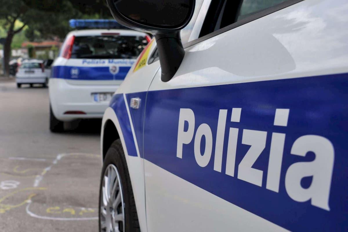 San Giorgio a Cremano, vigile urbano si suicida sparandosi alla testa