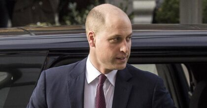 """Principe William: """"Dopo la morte di mia madre Lady Diana, ho avuto paura di diventare padre"""""""