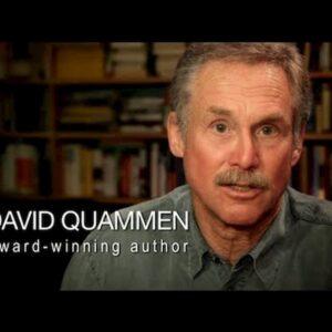 """David Quammen (""""Spillover""""), altro libro il 28 maggio: """"L'albero intricato"""""""