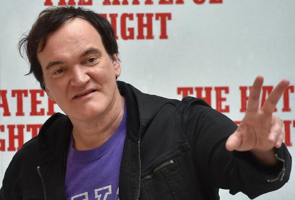 """Quentin Tarantino: """"The Social Network è il miglior film dal 2010 a oggi"""""""