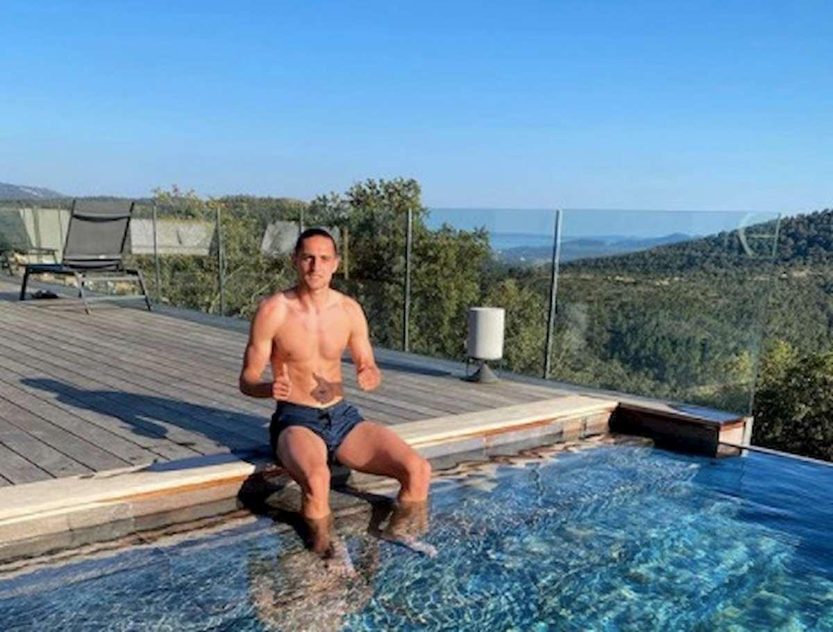 """Juventus, Rabiot polemico sui social: """"Ho terminato lo sciopero"""""""