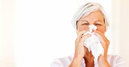 Coronavirus, chi ha avuto un comune raffreddore prima è più protetto?