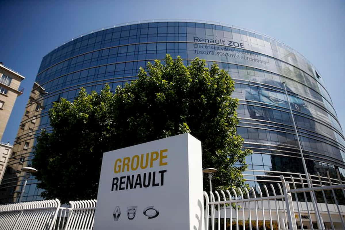 Renault costretta a tagli drammatici: 15mila posti nel mondo (di cui quasi 4600 in Francia)