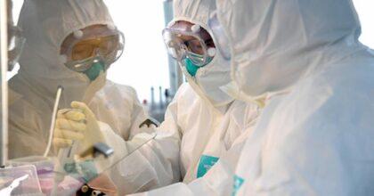 Coronavirus, riscontrate tracce nelle feci di pazienti morti