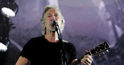 Roger Waters, Ansa