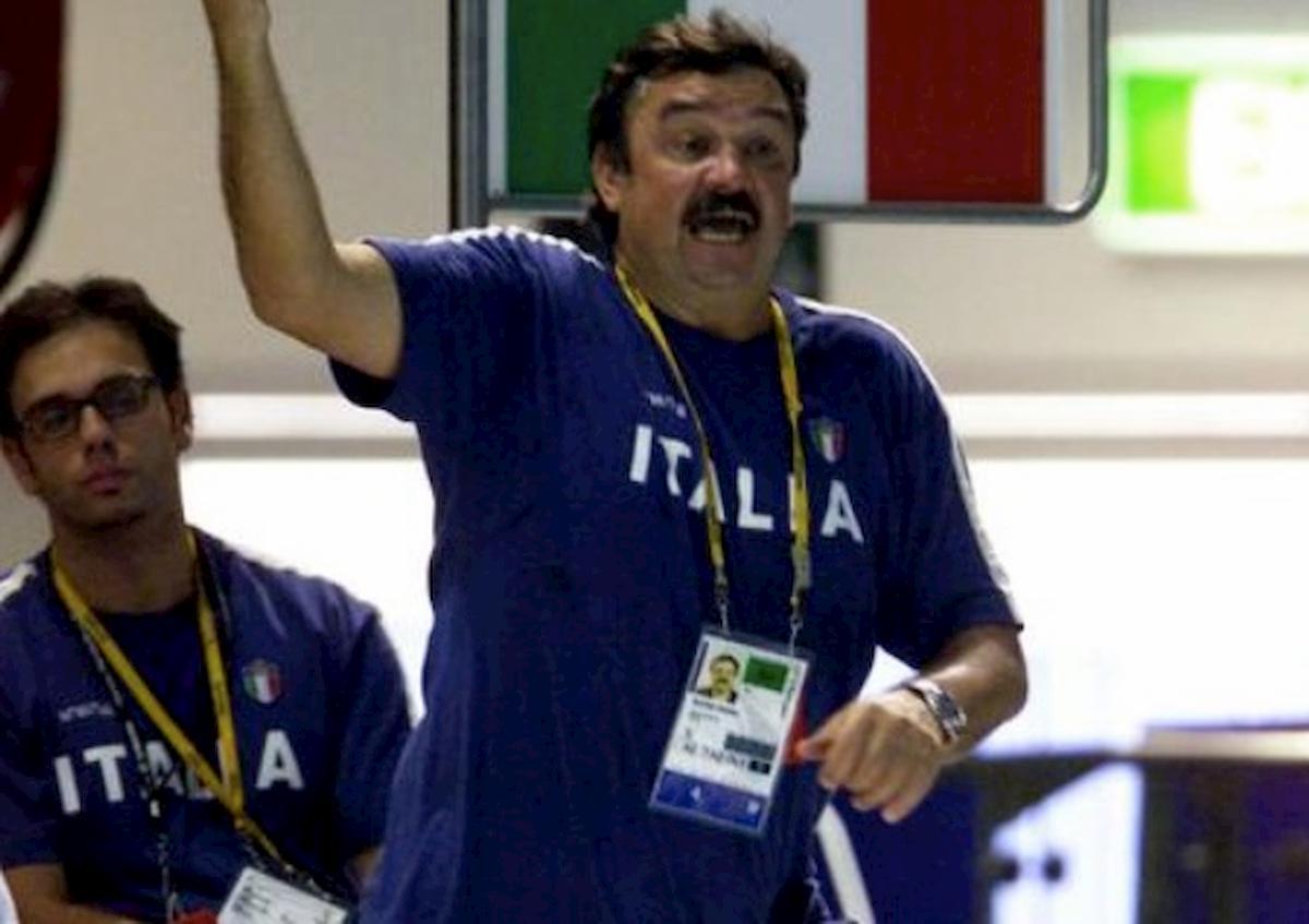 Ratko Rudic si ritira dalla pallanuoto, ha vinto tutto con Settebello e Pro Recco