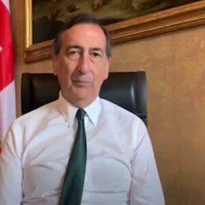 """Silvia Romano, Beppe Sala contro i gruppi di giornalisti al Casoretto: """"Non ci sono assembramenti di serie A"""" VIDEO"""