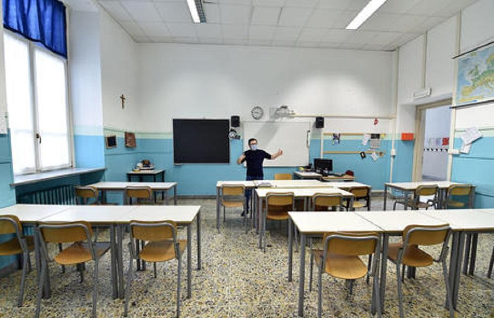 San Lazzaro (Bologna), il sindaco propone l'ultimo giorno di scuola al parco