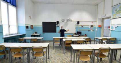 Scuola, Comitato tecnico scientifico contrario alla riapertura per l'ultimo giorno dell'anno