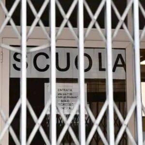 Scuola italiana, se novemila contagi vi sembran troppi