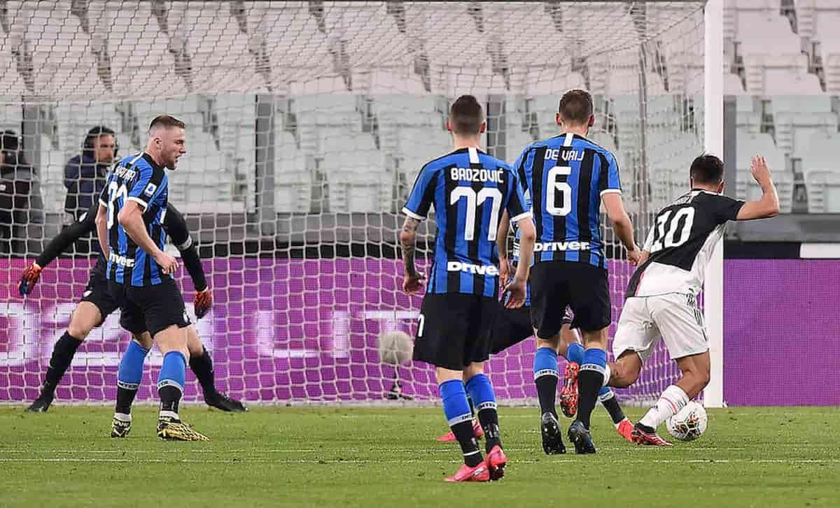 Serie A, playoff scudetto e playout salvezza: come funzionerebbero, le ipotesi
