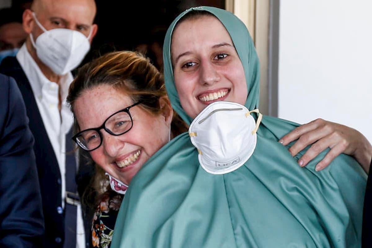 """Silvia Romano, la madre: """"Cerchiamo di dimenticare"""""""