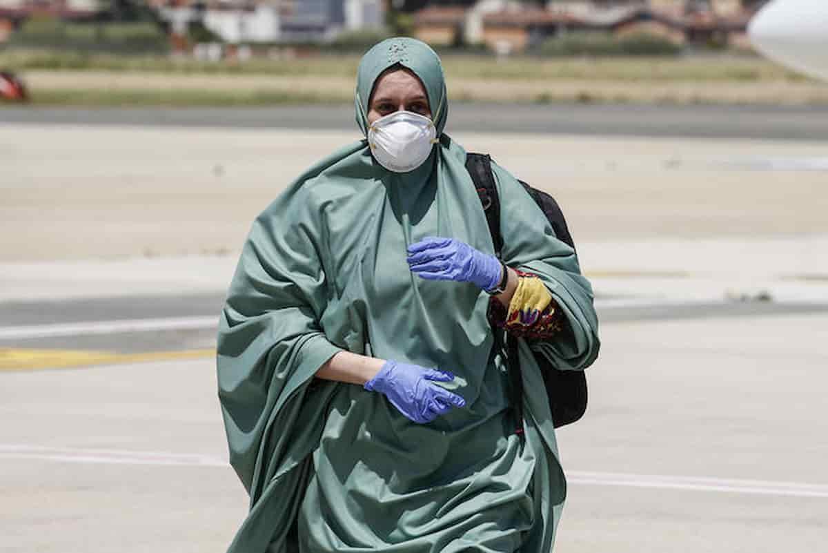 Silvia Romano, il giallo delle cifre sul (presunto) riscatto pagato ai terroristi