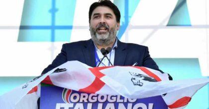 Secessione sarda alla Solinas: Costituzione italiana litania prepotente