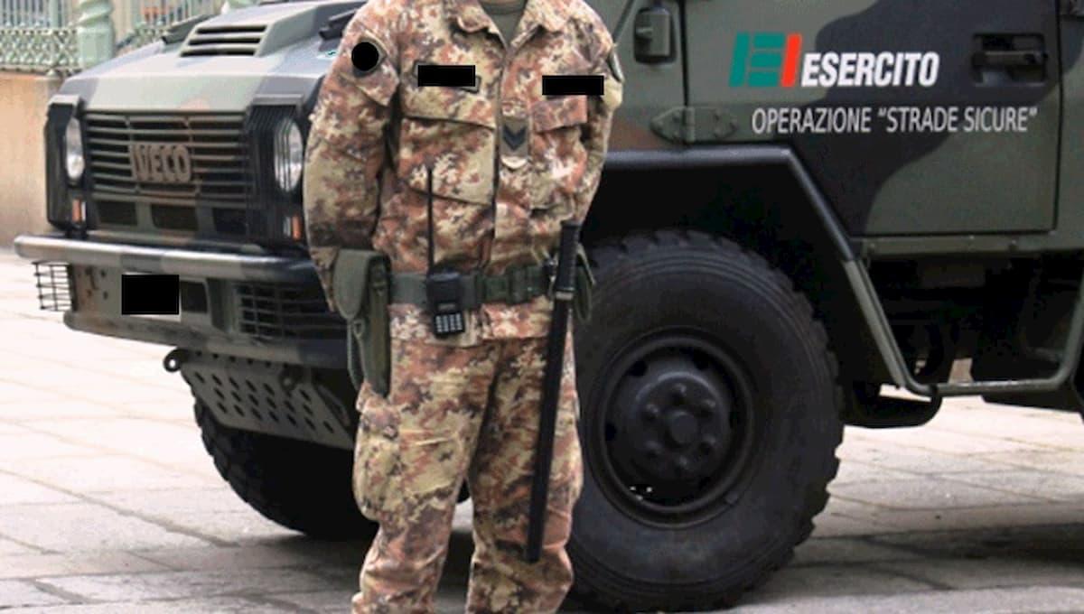 Norcia, scontro tra una Vespa e una jeep dell'esercito: morta 30enne, un ferito grave