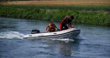 Spilimbergo, donna di 53 anni scivola nel fiume Tagliamento. Morta poco dopo il ricovero
