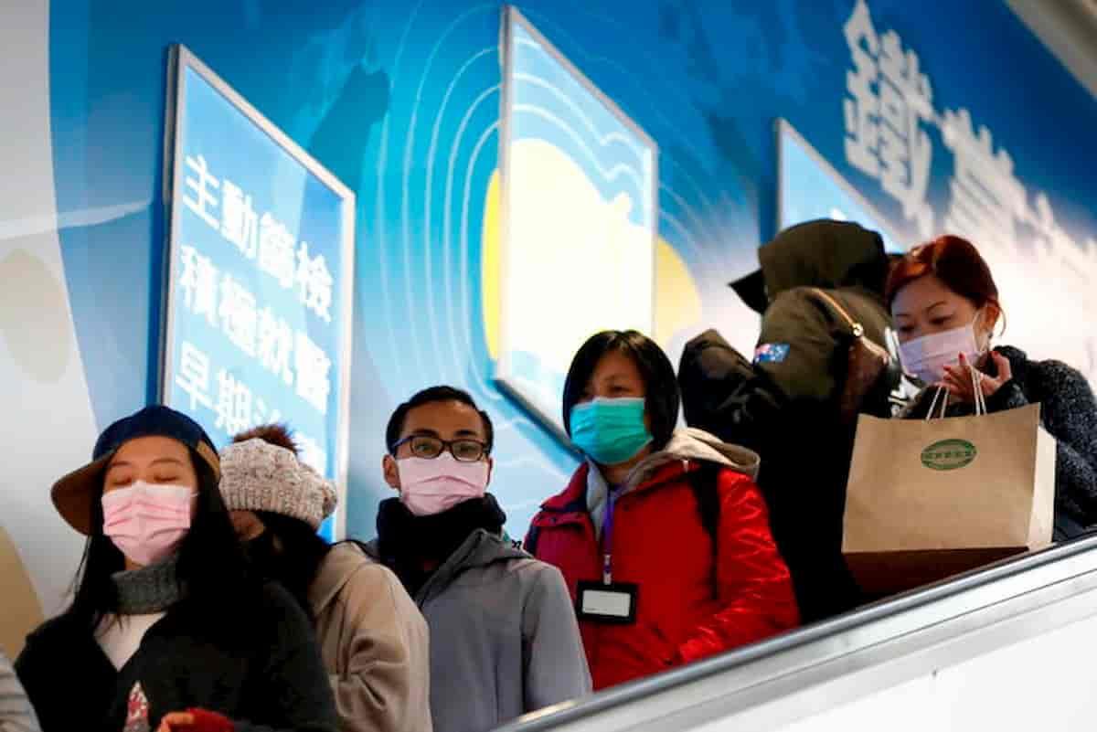 Taiwan, la grande vincitrice sul Coronavirus nel mondo. Ma la Cina la tiene fuori dall'Oms