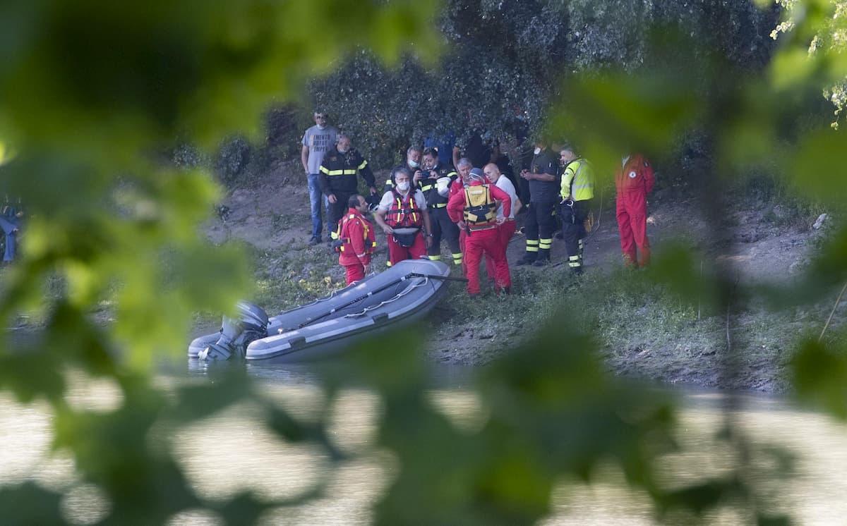 Aereo caduto nel Tevere: trovato il corpo di Daniele Papa, 23 anni