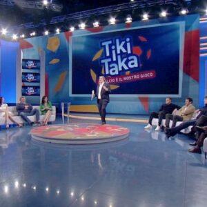 Tiki Taka a rischio chiusura, Mediaset ci pensa