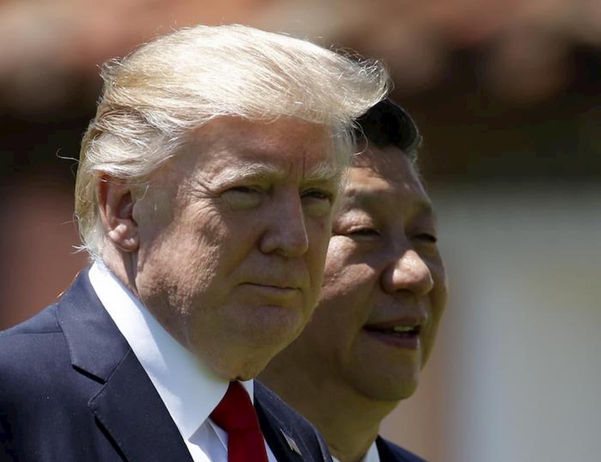 """""""La Cina ha nascosto il virus"""". Il rapporto Usa: la prova è che intanto accumulava scorte mediche"""