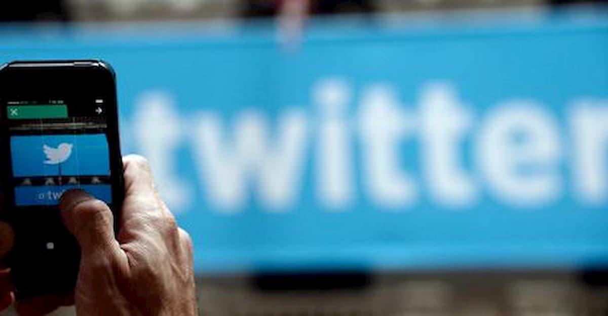 Twitter, dipendenti in smart working a tempo indeterminato. Ma solo se lo vorranno