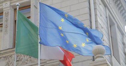 Ue-Italia: cento mld a fondo perduto e cento prestati. Negarli e dire fanno schifo