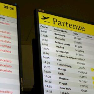 """Antitrust boccia i voucher: """"Va garantito il diritto a rimborso per i viaggiatori"""""""