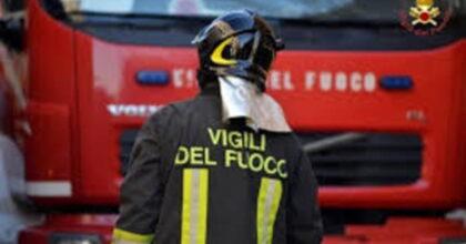Vivi Bistrot distrutto da incendio a Villa Pamphilj: forse atto doloso