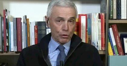 """Coronavirus, il virologo Giorgio Palù: """"Nessun rimbalzo nella Fase 2. Forse il virus si sta attenuando"""""""