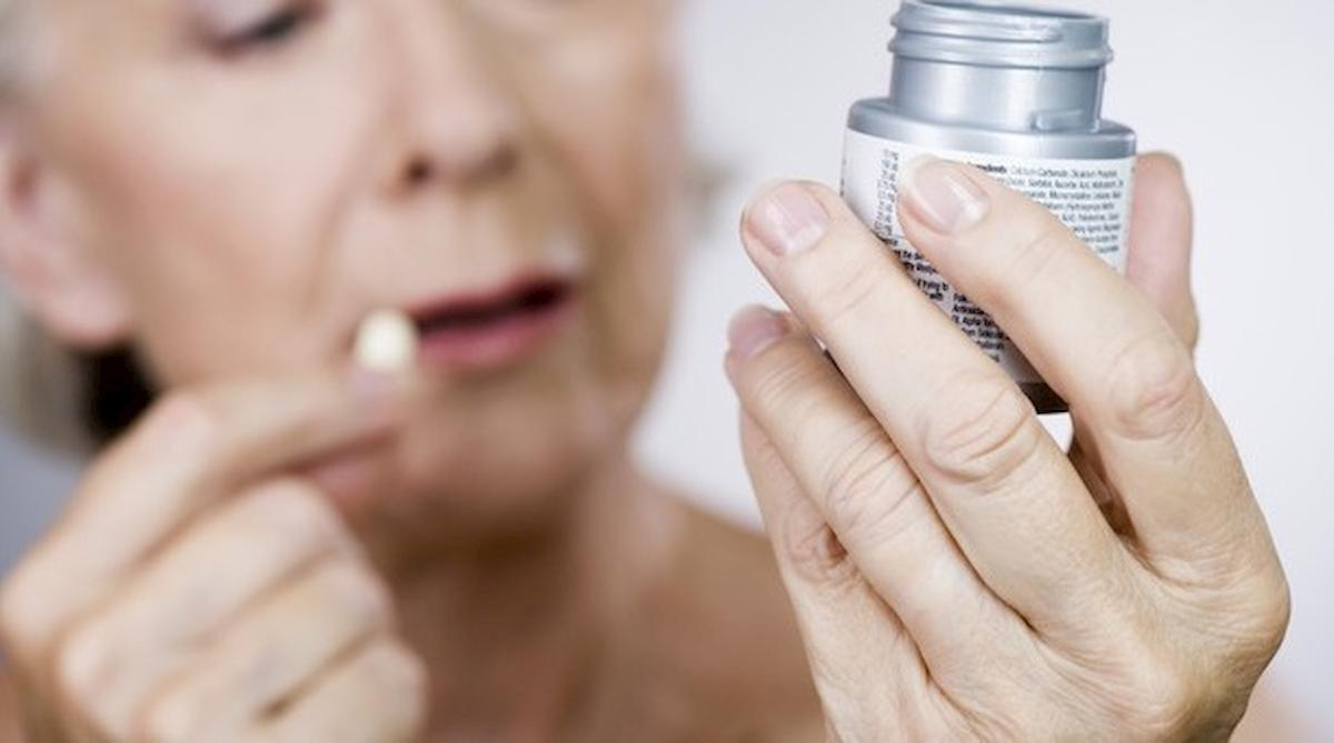 Coronavirus e Vitamina D, c'è correlazione? Anziani sono carenti e sono la categoria più a rischio