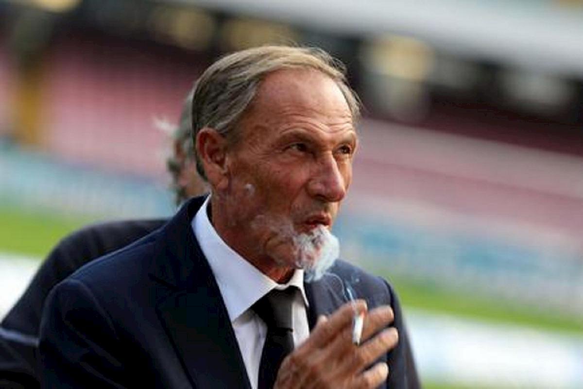 """Zeman: """"Chiellini odia l'Inter perché ci perde spesso. No alle cinque sostituzioni"""""""