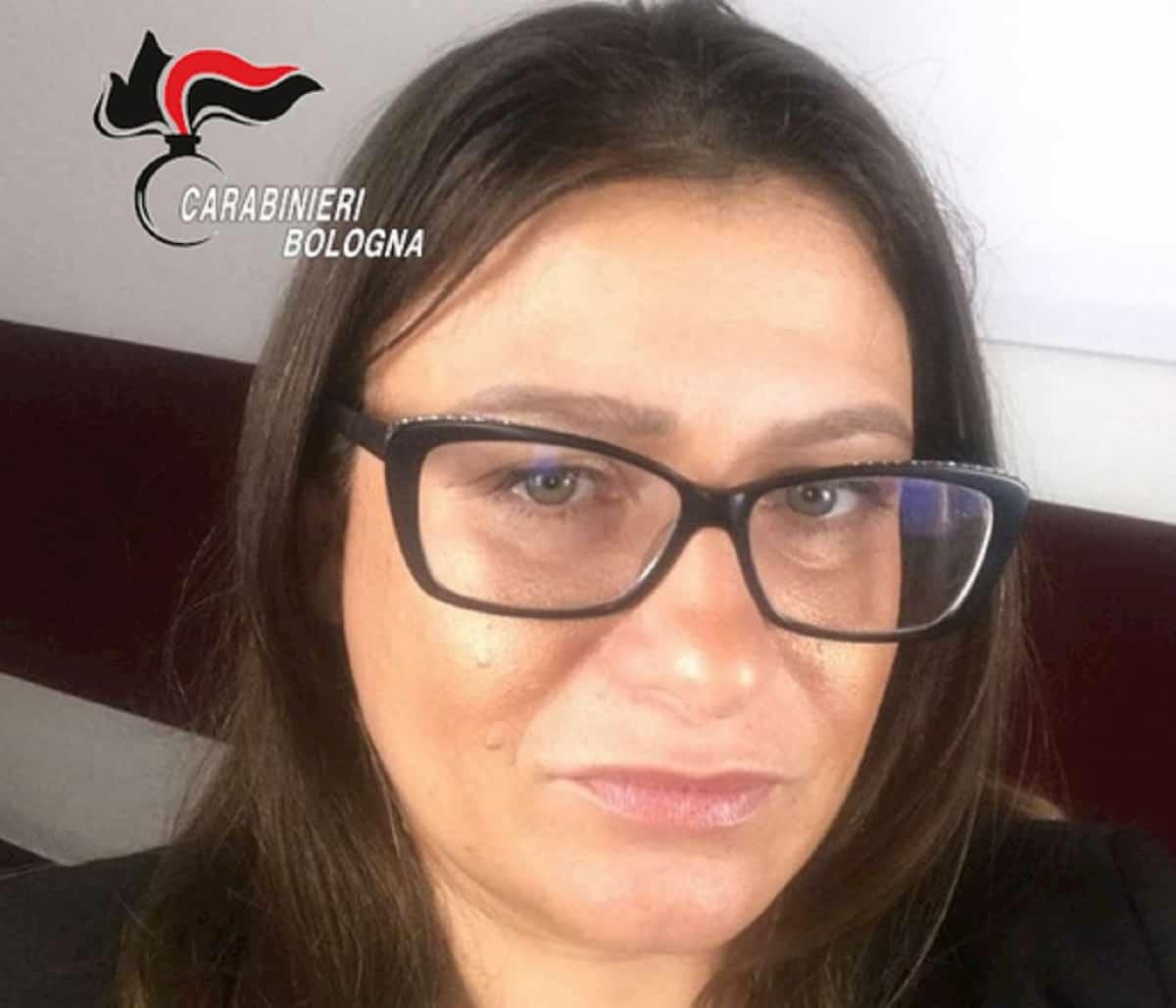 Alessandra Tartaglia scompare di casa a Monterenzio