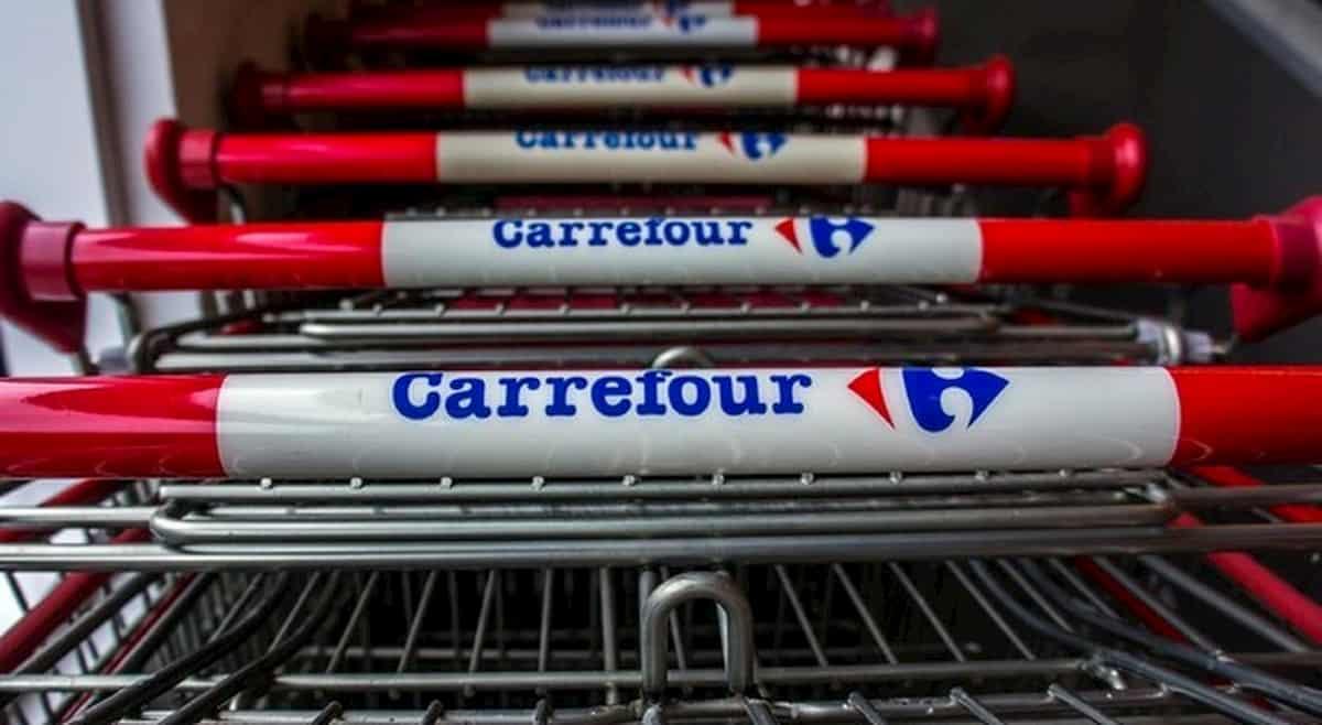 Carrefour cerca personale: le posizioni aperte