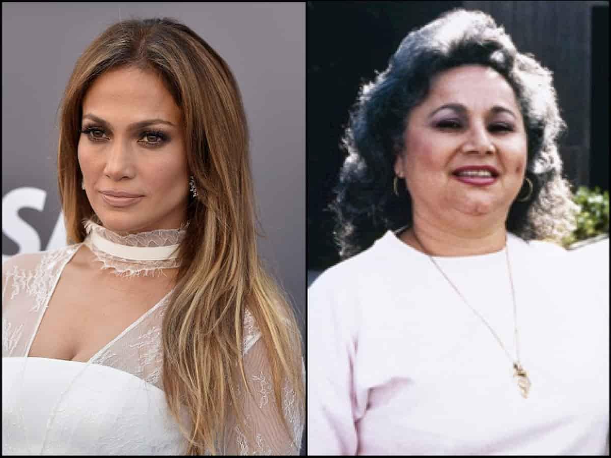 Jennifer Lopez sarà Griselda Blanco, la madrina della cocaina