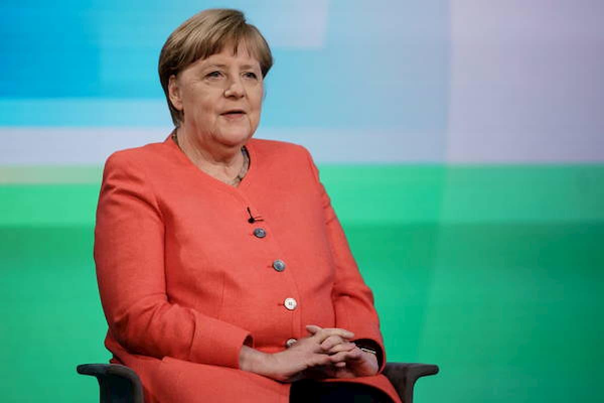 Germania, crollo record dell'export ad aprile: -31,1%