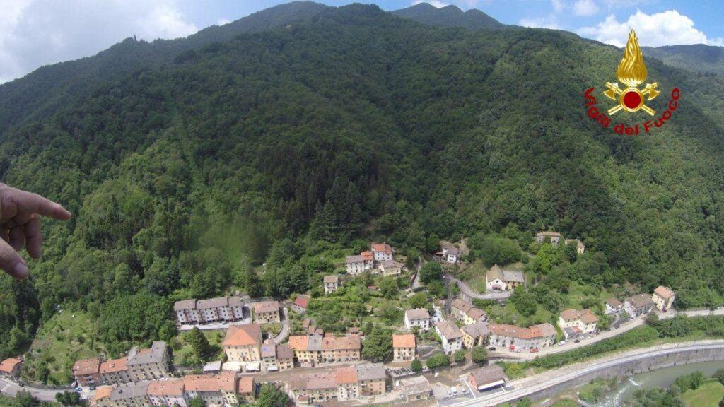 Maltempo provincia di Bologna5