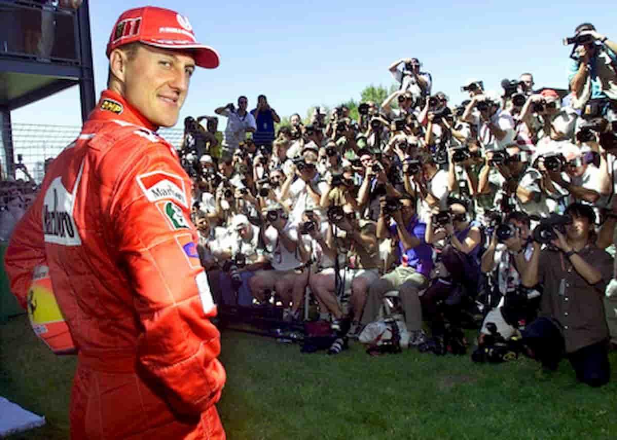 Michael Schumacher sarà operato con le cellule staminali: l'indiscrezione dalla Francia