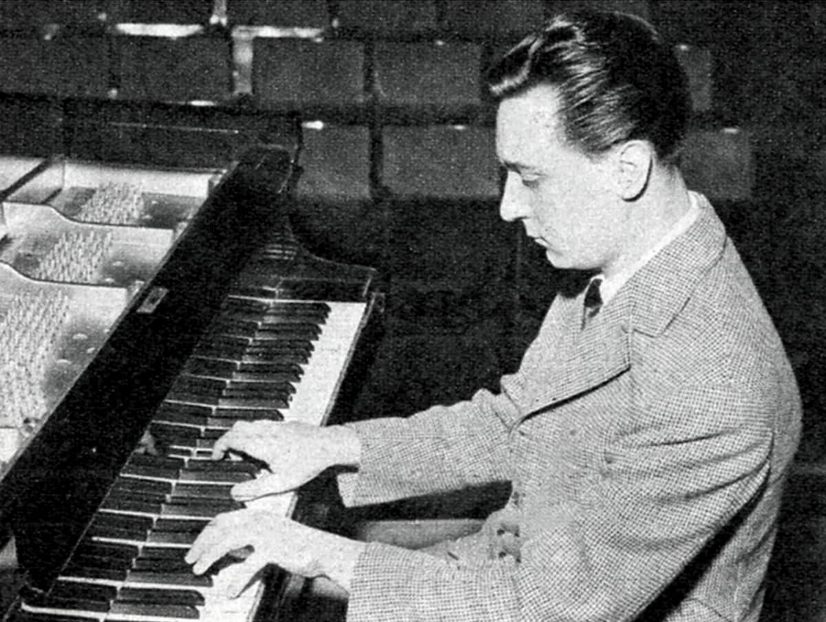 Marcello Abbado è morto. Compositore e pianista, era fratello di Claudio Abbado